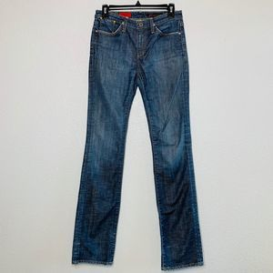 ADRIANO GOLDSCHMIED THE EMPRESS JEANS